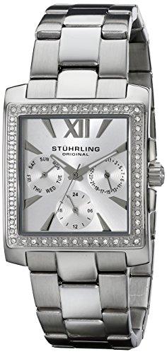 Stuhrling Original Victoria - Reloj de pulsera