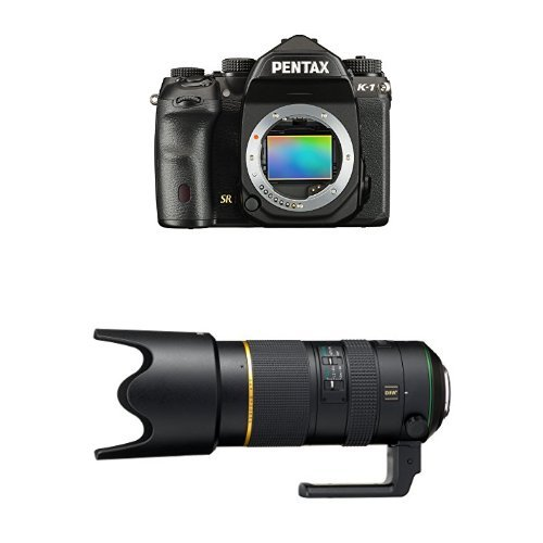 Great Buy for Pentax K-1 + 70-200mm on Amazon
