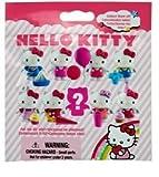 Hello Kitty Megabloks Blind Bags Series 2