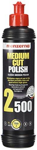 Preisvergleich Produktbild Menzerna Allroundpolitur Medium Cut Polish 2500