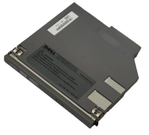 Dell DVD-Player für Dell Latitude D400, D410, D500, D505, D510, D520, D530, D531, D600, D610, D620, D630, D800, D810, D820, D830& Precision M20, M60, M70