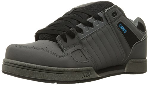 DVS Shoes - Celsius, Scarpe da skateboard da uomo Grey/Black/Blue