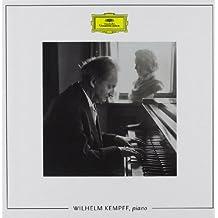 Kempff: The Solo Repertoire