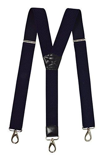 bretelles-entierement-reglable-extra-fort-avec-3-clips-mousqueton-modele-4cm-bleu-marine