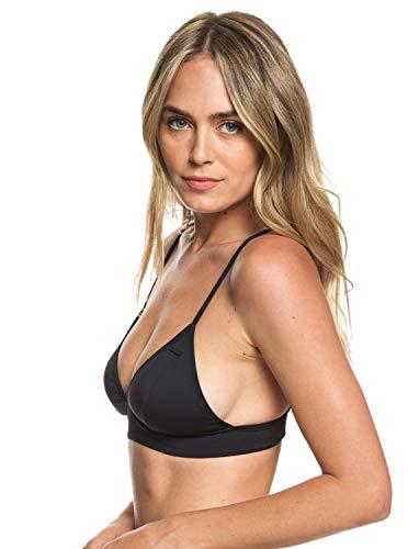Roxy Beach Classics - Fixed Triangle Bikini Top for Women - Frauen