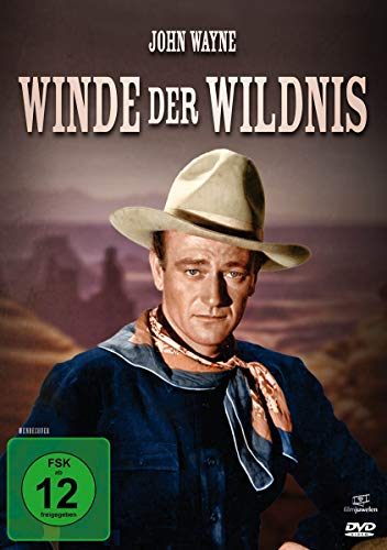 Winde der Wildnis (Winds of the Wasteland) (Filmjuwelen)