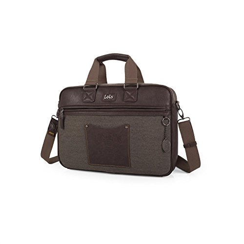 "LOIS - 24140 DOCUMENTO 15"", Color Nero Brown"