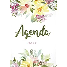 agenda planning settimanale tucson blu 2018 29 7x13 5 cm