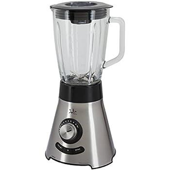 Jata BT1032 Batidora electrónica de vaso, 1000 W, 1.5 litros ...