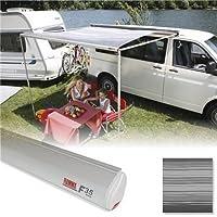 Fiamma F35 Pro 300cm 3m Caravan & Camper Van Awning Deluxe Grey/Titanium 06762D01T 15