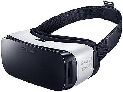 Samsung Gear VR (2016) White, SM-R322NZWANEE