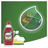 Fairy Ultra Konzentrat Granatapfel Spülmittel, 8er Pack (8 x 800 ml) Test
