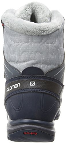 Salomon Metà Cs Blu Wp Grigio Profondo Denim 366804 Kaina Canna CPqCA