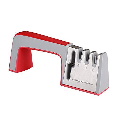 Muela afilador cuchillos - Manual multi-función muela