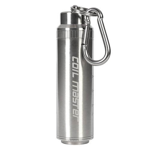 coil-master-seb-tube-conteneur-de-transport-pour-e-liquide-volume-20-ml-acier-inoxydable-ne-contient