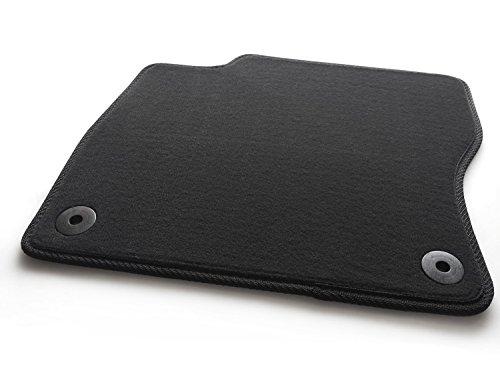 ford focus mk3 tuning teile kh Teile Fußmatte Focus Automatte Velours Original Qualität Fahrermatte einzeln inkl. Befestigung