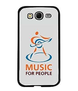 FUSON Designer Back Case Cover for Samsung Galaxy Grand Neo Plus I9060I :: Samsung Galaxy Grand Neo+ (Art Classic Guitar Hobby Instrument )