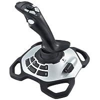 Logitech Joystick Extreme 3D Pro, Nero, Versione Italiana