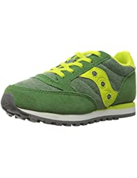 SAUCONY Sneakers ragazzo bambini verde 235se