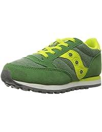 SAUCONY Sneakers ragazzo bambini verde