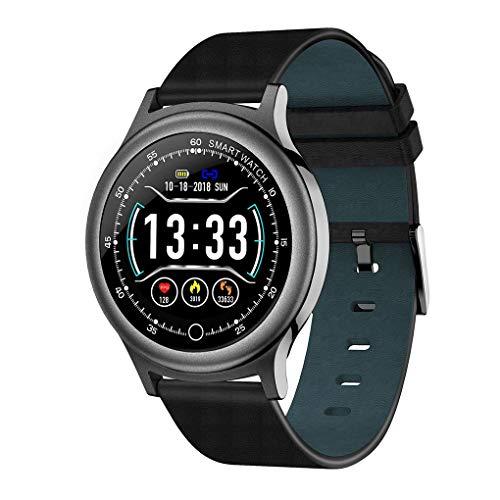 Pandiki Bluetooth-Armbanduhr 1.54