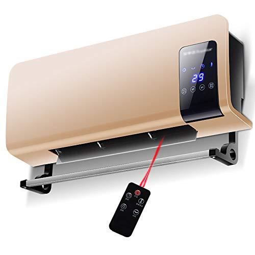 WLH-calefactores electricos Ventilador Aire Acondicionado