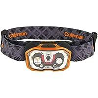 Coleman CXP+ 200 LED - Linterna Frontal - Gris/Naranja 2016