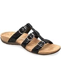 f51e5ae5461d Amazon.co.uk  Vionic - Sandals   Women s Shoes  Shoes   Bags