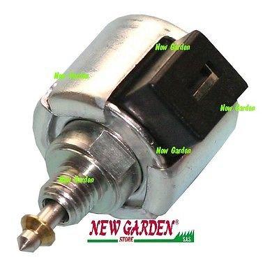 Solenoide adattabile carburatore WALBRO da 11 a 17HP OHV 330125 694393 BRIGGS