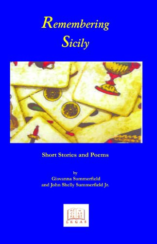 Remembering Sicily (Sicilian Studies Book 16)