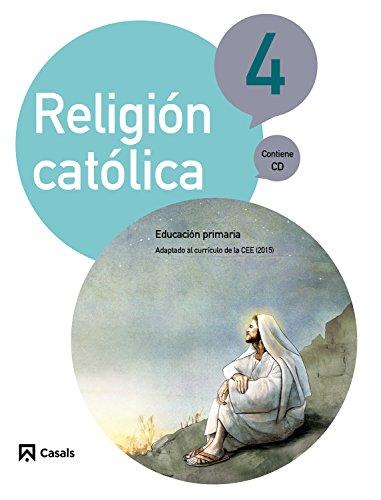 Religión Católica 4 Primaria