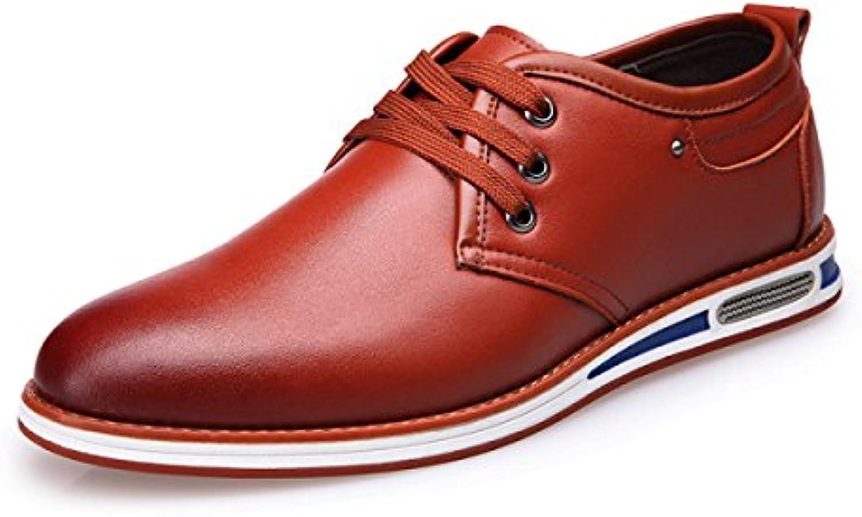 Herbst Lässige Herrenschuhe Herrenschuhe Anzüge Schuhe  Billig und erschwinglich Im Verkauf