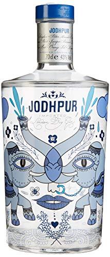 Jodhpur London Dry Gin Special Edition (1 x 0.7 l)