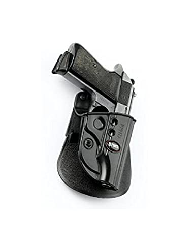 Fobus concealed carry ROTO Rotating Paddle Holster for Walther PP, PPK, PPKS/FEG 380
