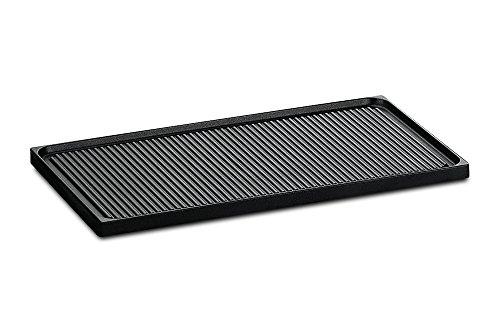 kela Grillplatte aus Aluguss, antihaftbeschichtet für Raclette CHALET/Ersatzplatte