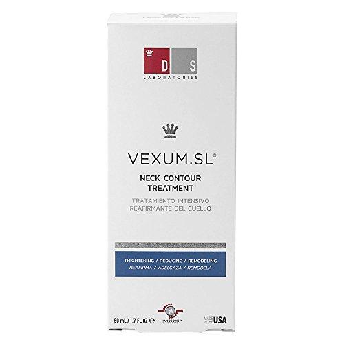 Vexum SL - Reductor De Papada - Reduce La Papada De Forma Rápida Y Eficaz - Crema 50ml