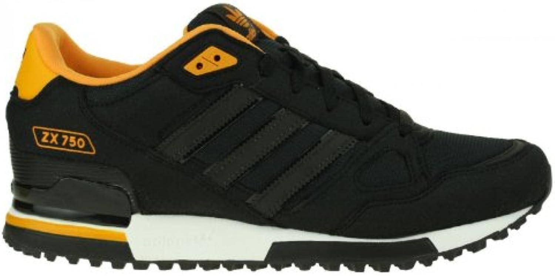 Adidas ADIDAS ZX 750 Herren ORIGINALS Sneaker Sportschuhe Torsion Marathon in Gr. eur 44   Sneaker