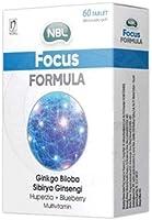 NBL_Focus Formula 60 Tablet SKT:11/2020