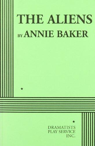 The Aliens por Annie Baker