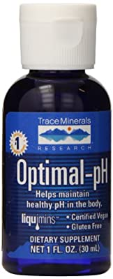 Trace Minerals Research 30 ml Liquimins Optimal-pH Liquid from Trace Minerals Research