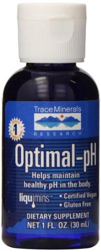 Trace Minerals Research 30ml Liquimins optimal-ph Liquid - Liquid Trace Minerals