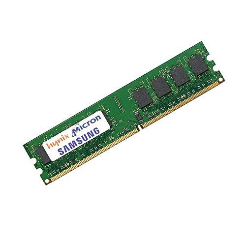 Speicher 1GB RAM für Presario SR5020LA (DDR2-4200 - Non-ECC) - Desktop-Speicher Verbesserung