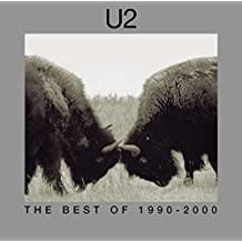 Collection Best Of : U2  The Best Of 1990  2000