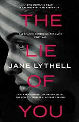 By Jane Lythell The Lie of You [Paperback]