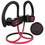Best Cuffie per Musics - Mpow Flame Cuffie Bluetooth 4.1 Sport IPX7 CVC Review