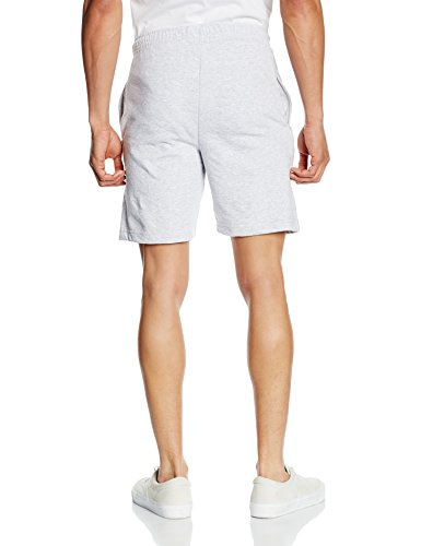 Fruit of the Loom Herren Sportshorts Lightweight Grau (Graumeliert 94)