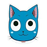 Fairy Tail - Happy Katze - Mauspad | Anime | Manga