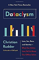 Dataclysm: Love, Sex, Race, and Identity--What Our Online Lives Tell Us about Our Offline Selves by Christian Rudder (2015-09-08)