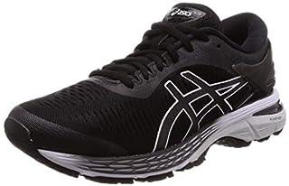 Asics Men's Gel-Kayano 25 Running Shoes,Black (Black/Glacier Grey 003) ,10 UK (45 EU) (B07J53NCRQ) | Amazon price tracker / tracking, Amazon price history charts, Amazon price watches, Amazon price drop alerts