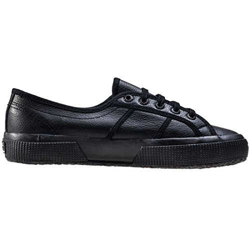 Superga 2750- COTMETU S002HG0, Sneaker donna Black